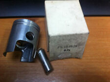 YAMAHA  FS1E   PISTON +PIN  (NO RINGS OR CLIPS) 0.75MM OVERSIZE    40.00MM