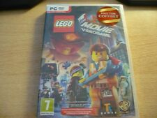 LEGO THE MOVIE PC NEUF FR