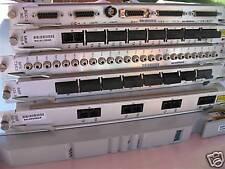 BPX-BXM-155-4D & BPX-SMF-155-4-BC CISCO BPX Pair