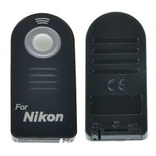 Wireless Remotes and Shutter Releases for Nikon Camera
