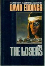 David Eddings: The Losers (HC, USA)