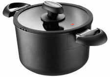 NEW SCANPAN IQ 20cm/3.2L Casserole With Lid RRP $379.00 Cookware