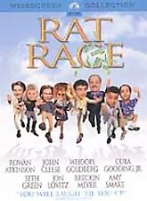 Rat Race (Dvd, 2002) Rowan Atkinson, John Cleese New Collectors Edition