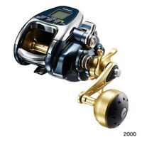 Shimano Beast Master 2000 Electric Power Assist Reel