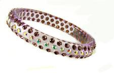 Crystal Special Occasion Bangle Costume Bracelets