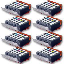 40 Druckerpatronen für CANON MP540 MP550 MP560 MP620 MP630 MP640 MP640R mit Chip