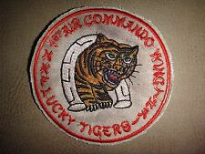 Vietnam War US 1st AIR COMMANDO WING At Nakhon Phanom RTAFB Thailand Patch