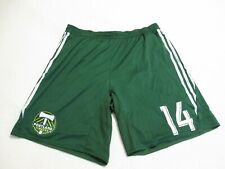 Portland Timbers Shorts (Youth)