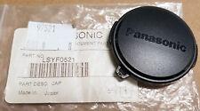 NEW Genuine Panasonic LSYF0521 lens cap for PV-DV202 PV-DV402 camcorder