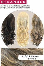 Synthetic Long Curly Hair Wigs & Hairpieces