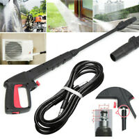 AQT 33-10 with Quick connect SDS fittings 8m Bosch AQT Pressure Washer HOSE