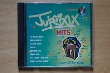 Jukebox Hits Volume 10 - The Green Door, Hawaii Five-0, Yellow River  (BOX C72)