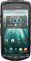 Kyocera Brigadier E6782 - Verizon (Unlocked) 4G LTE GSM Android Touch Smartphone
