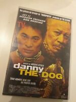 dvd   DANNY THE DOG , con jet li y morgan FREEMAN
