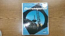 Rare Antique Prentice Electromagnetism Software for Apple II
