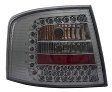 LED Rückleuchten Heckleuchten Set für Audi A6 C5 4B Avant, in smoke