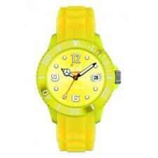 INP.   SI.YW.U.S.12 Ice-watch Unisex Date Display Resin Strap Watch SIYWUS12