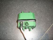 Manus SCR pulsador elektropulsator, vacío de control melkstand
