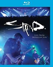Staind - Live from Mogegan Sun [Blu-ray] BluRay NEU OVP