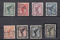 CP7464/ GERMANY REICH – ZEPPELIN – MI # 456 MINT MH – CV 415 $