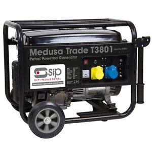 SIP 03957 Medusa T3801 Generator