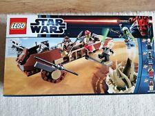 LEGO 9496  Desert Skiff     NEW AND SEALED NEVER OPENED  star wars