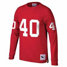 Mitchell & Ness Arizona Cardinals Pat Tillman 40 Longsleeve M T-shirt