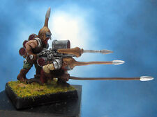 Painted Ral Partha Crucible Miniature Knomes
