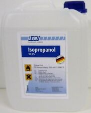 20 Liter in 4x5L Kanister 99,9 % ISOPROPANOL ISOPROPYLALKOHOL 2-Propanol CLEANER
