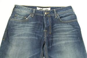 LTB by Claudio Milano Men's Jeans Boot Cut Button Fly Retail