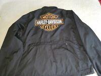 Harley Davidson Men's Jacket Large