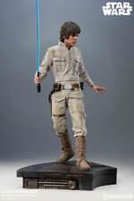 Luke Skywalker Empire Strikes Back Star Wars Premium Format 1/4 Statue Sideshow