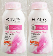 2 x POND s Magic Face Powder Oil and Blemish Control 50 g
