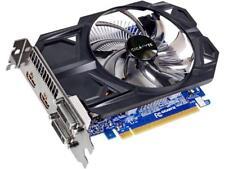 GIGABYTE GeForce GTX 750 Ti GDDR5 1GB OC Graphic Card REV 2.0, GV-N75TOC-1GI REV
