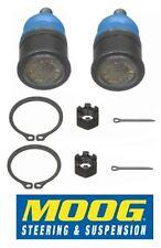 Moog Set Of 2 Lower Ball Joints Pair Fits CR-V Civic EL Civic Del Sol Integra