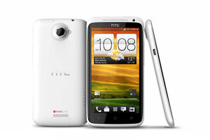 Original HTC One X 3G WIFI 8MP 16GB 32GB 64GB 4.7 in Touch Screen Android Phone