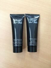 Davidoff COOLWATER MENS -1 body lotion 75ml and 1 aftershave balm 75ml @$15 EA