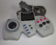 Sega Saturn Remote Controller Pad SS MAJORIS SS-233 Import Japan works on NTSC