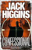 Confessional, Higgins, Jack , Good, FAST Delivery