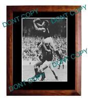 ROYCE HART 1973 RICHMOND FC GREAT LARGE A3 SPECKY PRINT