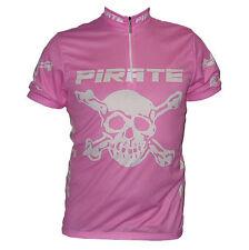 Pirate Trikot Pink, Skull, Totenkopf, Pirat