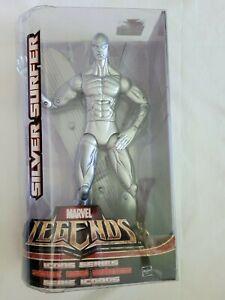 "Silver Surfer - Marvel Legends Icons Series - 12"" Action Figure"