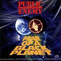 Public Enemy - Fear of a Black Planet [New CD]