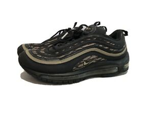 Nike Air Max 97 41 Herren Camouflage Limited Edition
