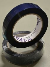 2 x Rolls TYGAVAC PS 025 Pressure Sensitive Tape 25mm X 66m Vacuum Bagging Tape