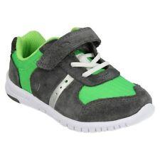 Chaussures à lacets en cuir pour garçon de 2 à 16 ans Pointure 39