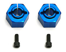 Team Associated 9892 12mm Clamping Hex (SC10 Rear) Aluminum