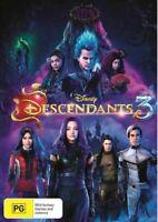 Descendants 3 : NEW DVD