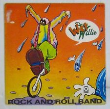 """Wet Willie French 7"""" SP Rock and Roll Band ATCO 171"""