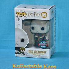 Funko Pop Lord Voldemort With Nagini # 85 Harry Potter Vinyl Figure